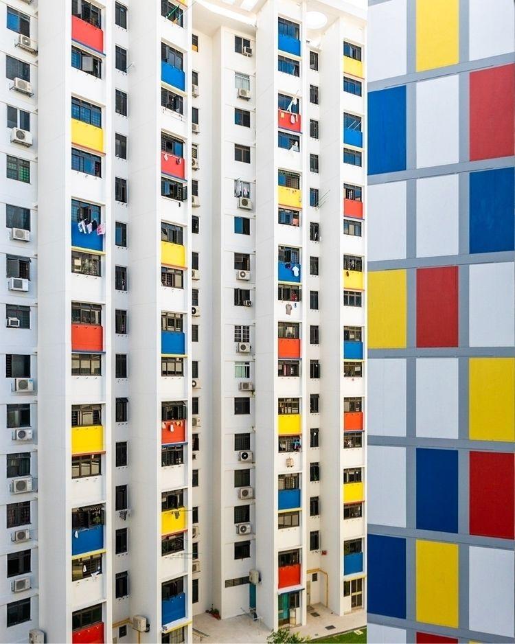 Wall  - Singapore, exploreSingapore - alexgalmeanu | ello