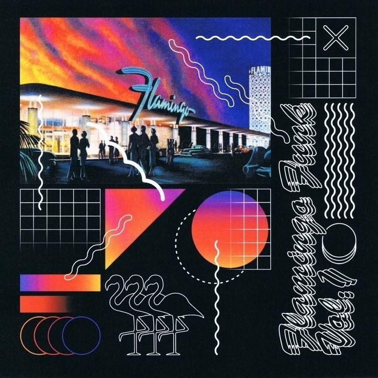 Remember artwork commissions  - vaporwave - lxtxcx | ello