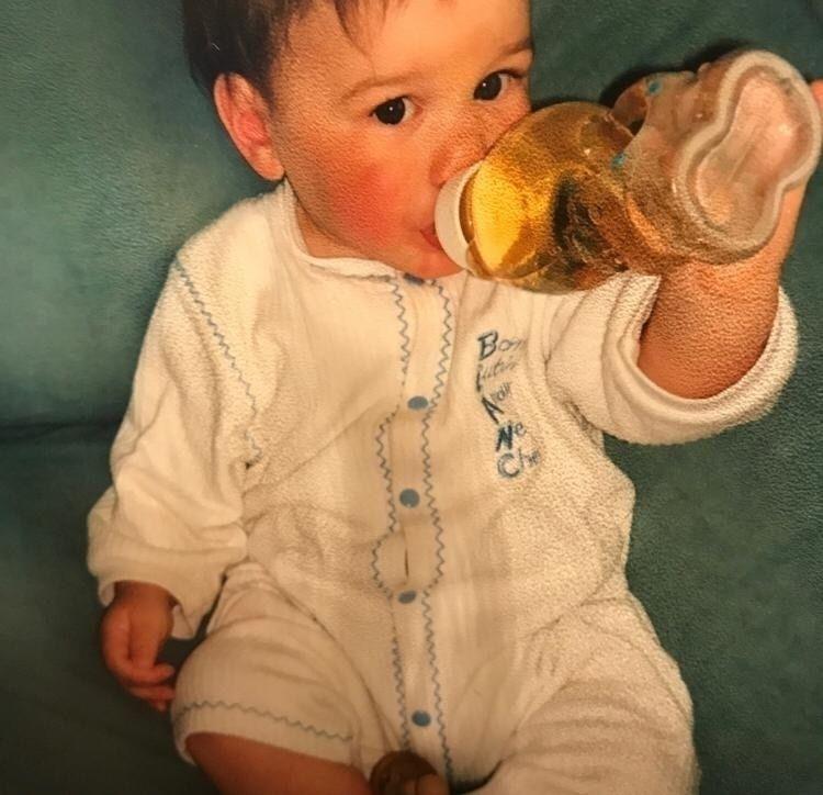 baby, cute, love, follow, ello - akacek | ello