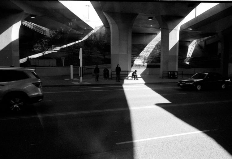 Seattle, WA Leica M6 | Kodak 40 - traclay | ello