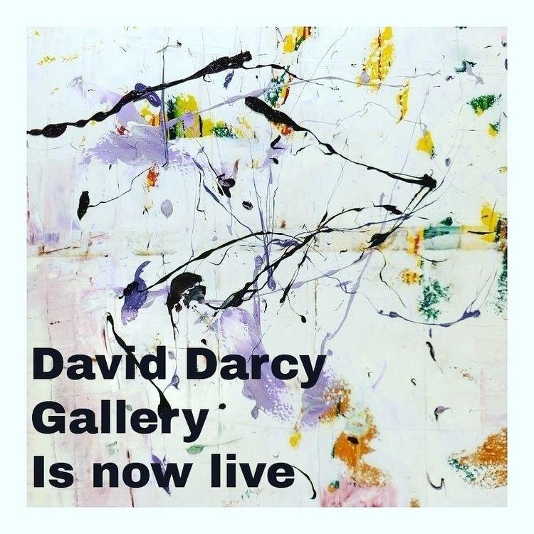 visit gallery.  - expressionism - darcyarts | ello