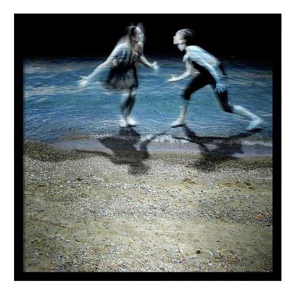 SEA Photography - lovers, sea, beach - martinarall | ello