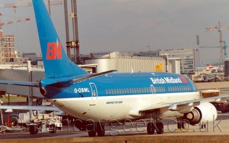 Photo Day 2019-03-13. Boeing 73 - mancavgeek | ello