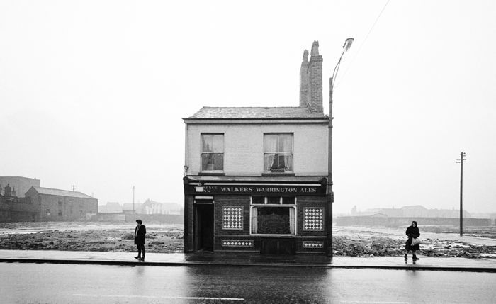 John Bulmer (1938-) - North UK - bintphotobooks | ello