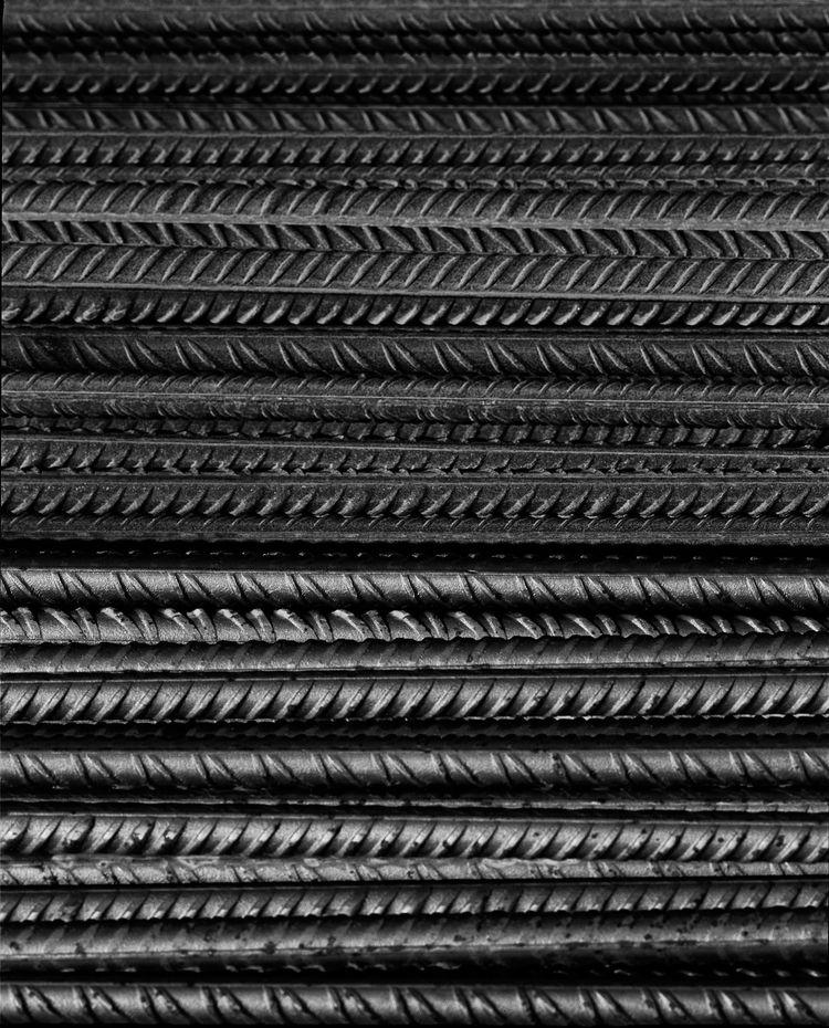 tire marks surface RZ 67 - iron - christofkessemeier | ello
