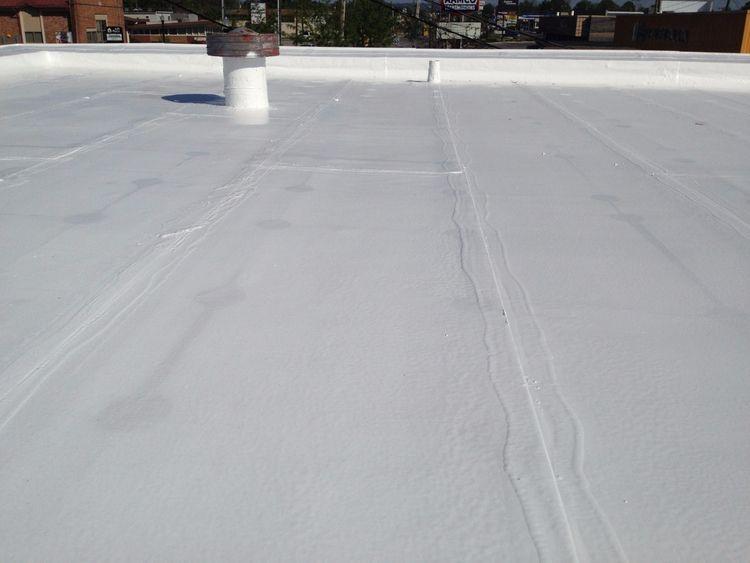 Metal Roof Repair / complete me - aniyaerika | ello