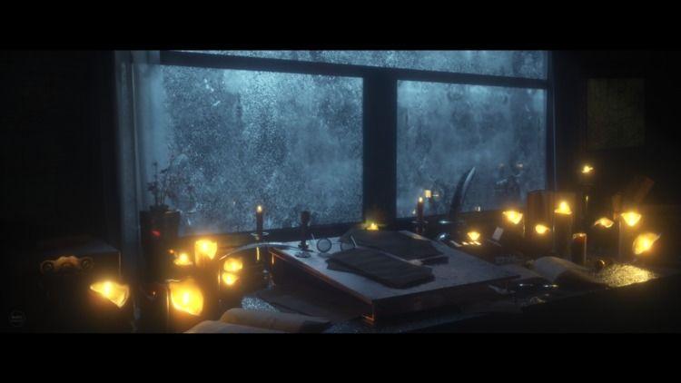 World Builder - Cinema4D, C4D, 3D - marcrinai | ello