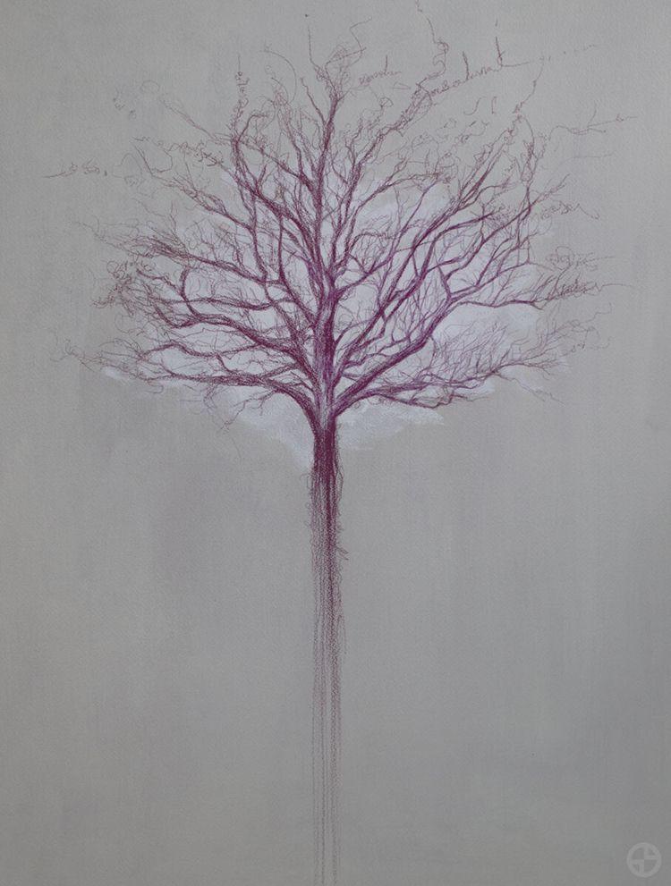 :black_small_square:️ tree Acry - gonzalogolpe | ello