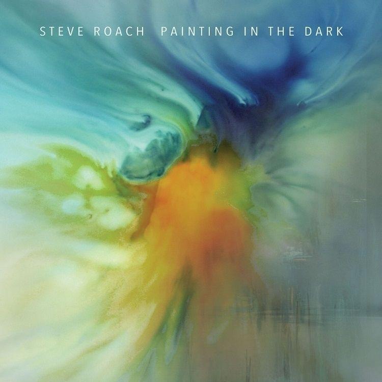 review Painting Dark CD Steve R - richardgurtler | ello