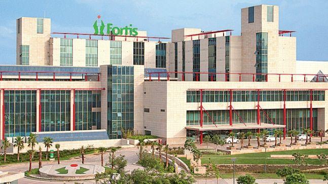 Fortis Hospital Gurgaon Memoria - poojagera125 | ello
