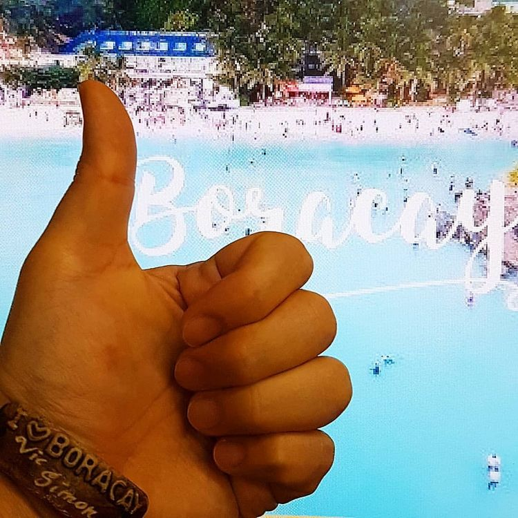 Boracay, 8 times loved time off - vicsimon | ello