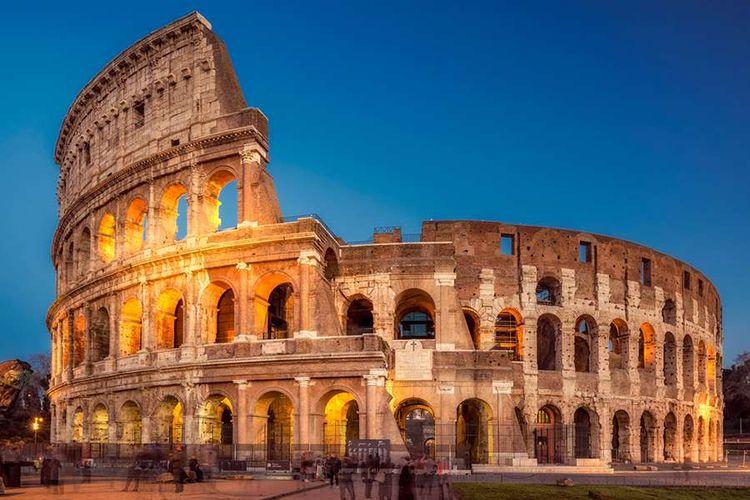 feel beauty Colosseum chance Vi - ankurraven | ello