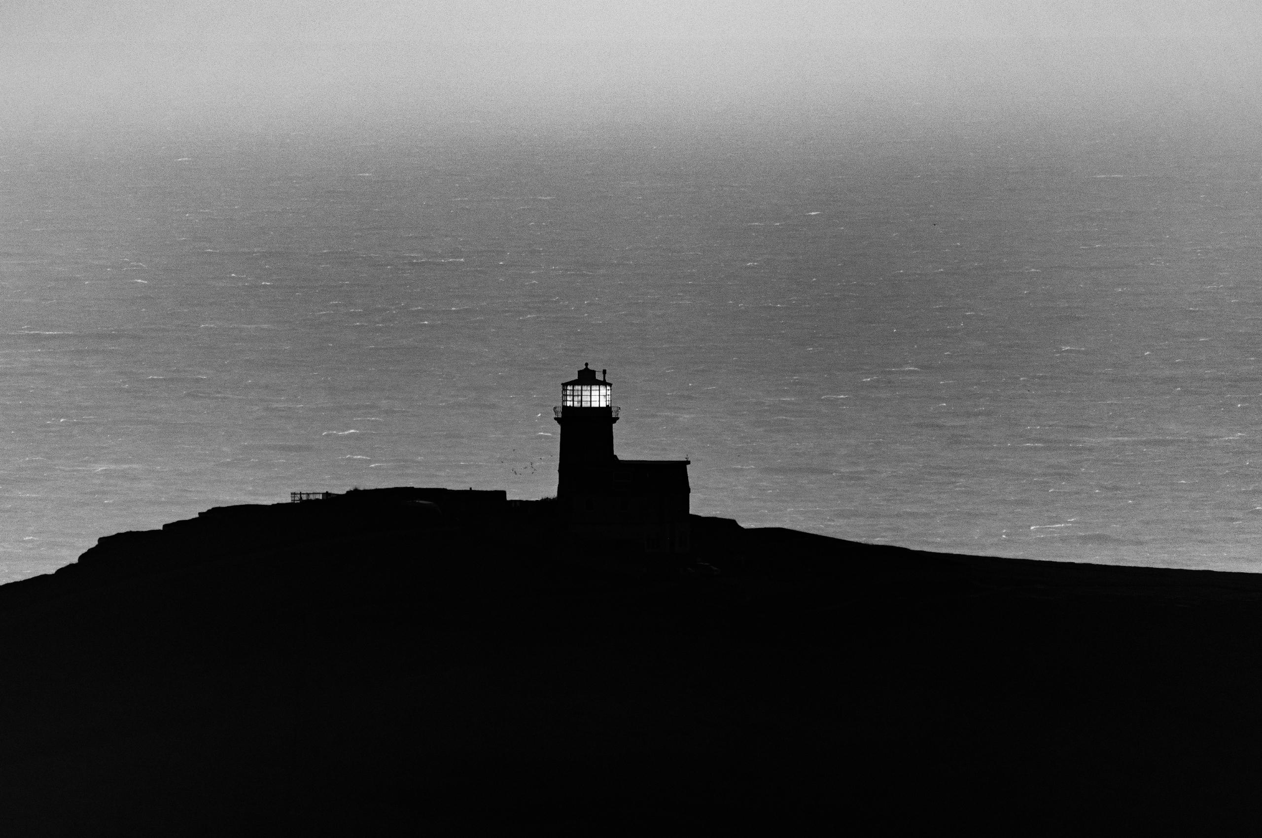Belle Tout Lighthouse, Sussex,  - notabene | ello