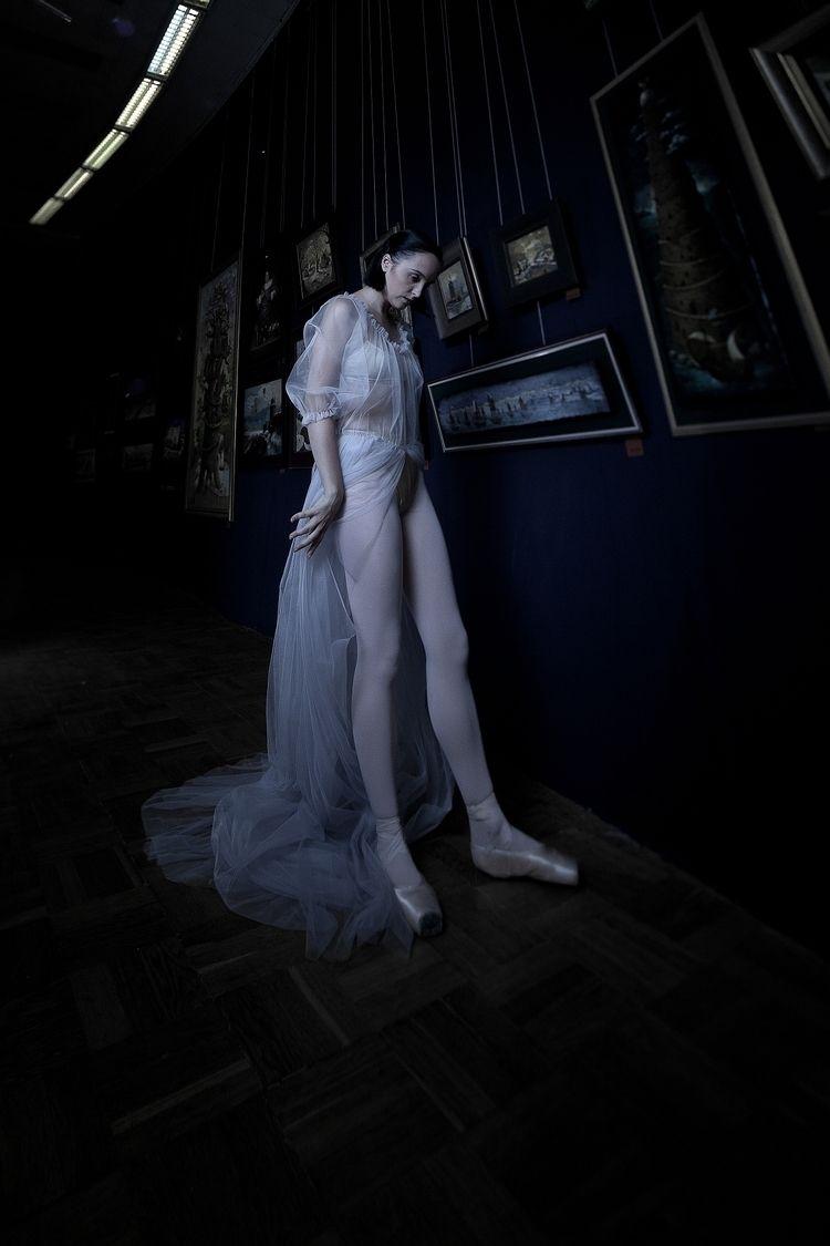 Impressionalition model: Anna D - zokinatif | ello