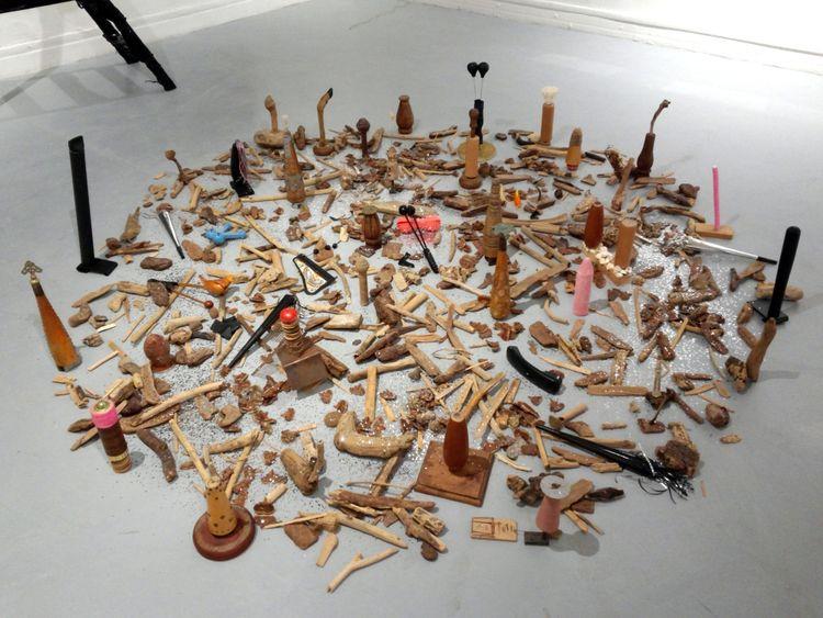 Amazing installations French in - nettculture | ello