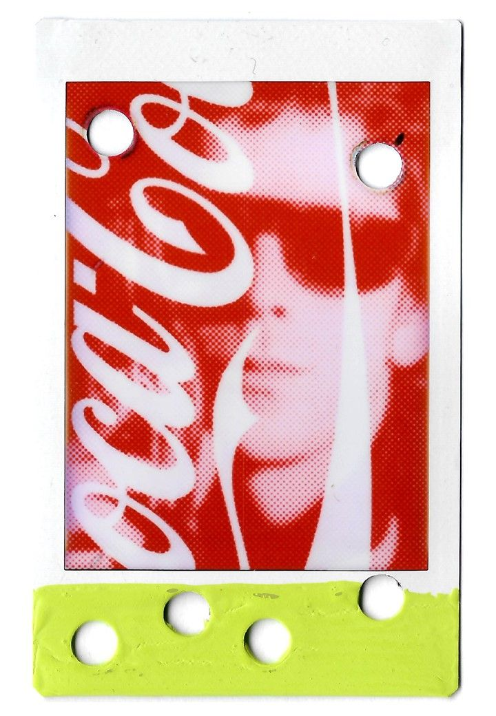 Andy Warhol Screen Test - Lou R - shade_of_gray | ello