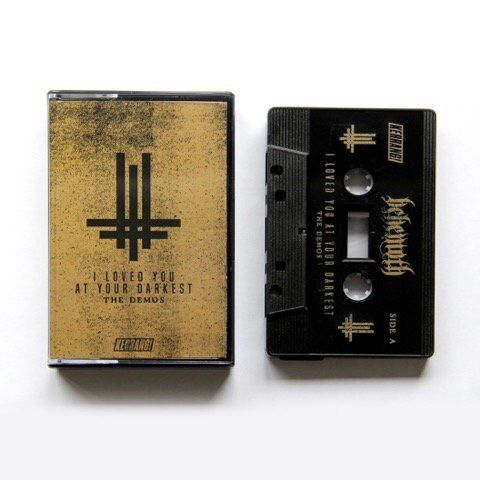 BEHEMOTH cassette - behemoth, musicdesign - beechinternational   ello