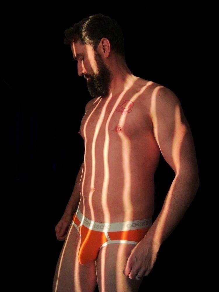 ... lines light - queerart, queerphoto - happidevil   ello