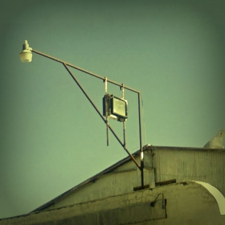 Lamps / Marfa, Texas - rephotography - dispel | ello