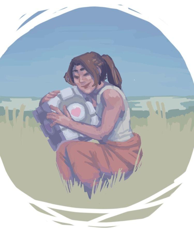 request sister give companion c - doodlingxs | ello