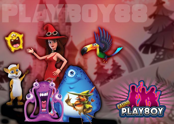 Playboy Casino safe betting pro - asiabet33 | ello