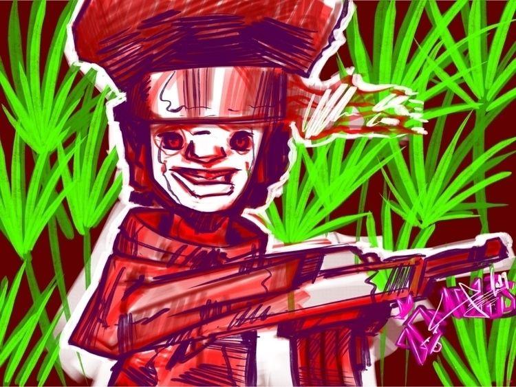 comicstrips, comics, bandedessinee - zomb13s | ello