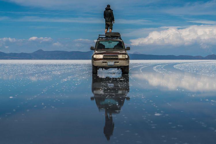 Finding vehicle rental Bolivia  - dis_satisfied | ello