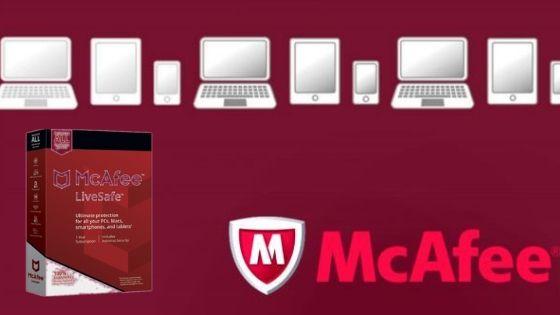 Review McAfee Antivirus Softwar - yehanamccoy167 | ello