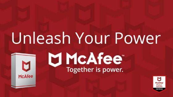 prepare device installing McAfe - yehanamccoy167 | ello