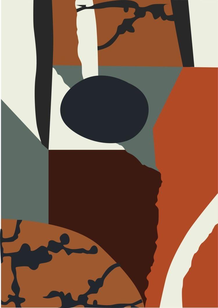 'Forest - artist_4_shoutout, prints - spicart | ello