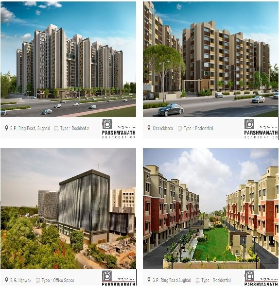 Residential Apartments Flat Sch - parshwanathcorp | ello