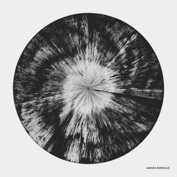 Sound Earth - Borealis Video ↓↓ - thedotisblack   ello