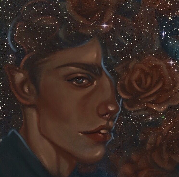 Space flowers dreamers stay you - veuliahart | ello