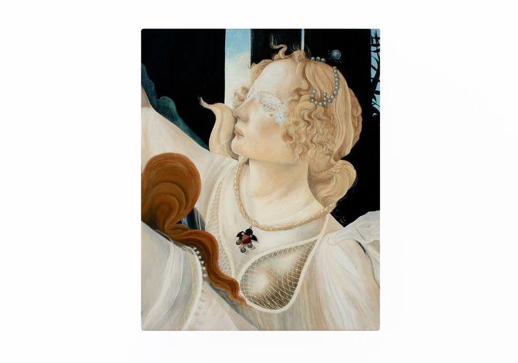 Zefiro Torna – Botticelli (Pulc - elio_ticca | ello