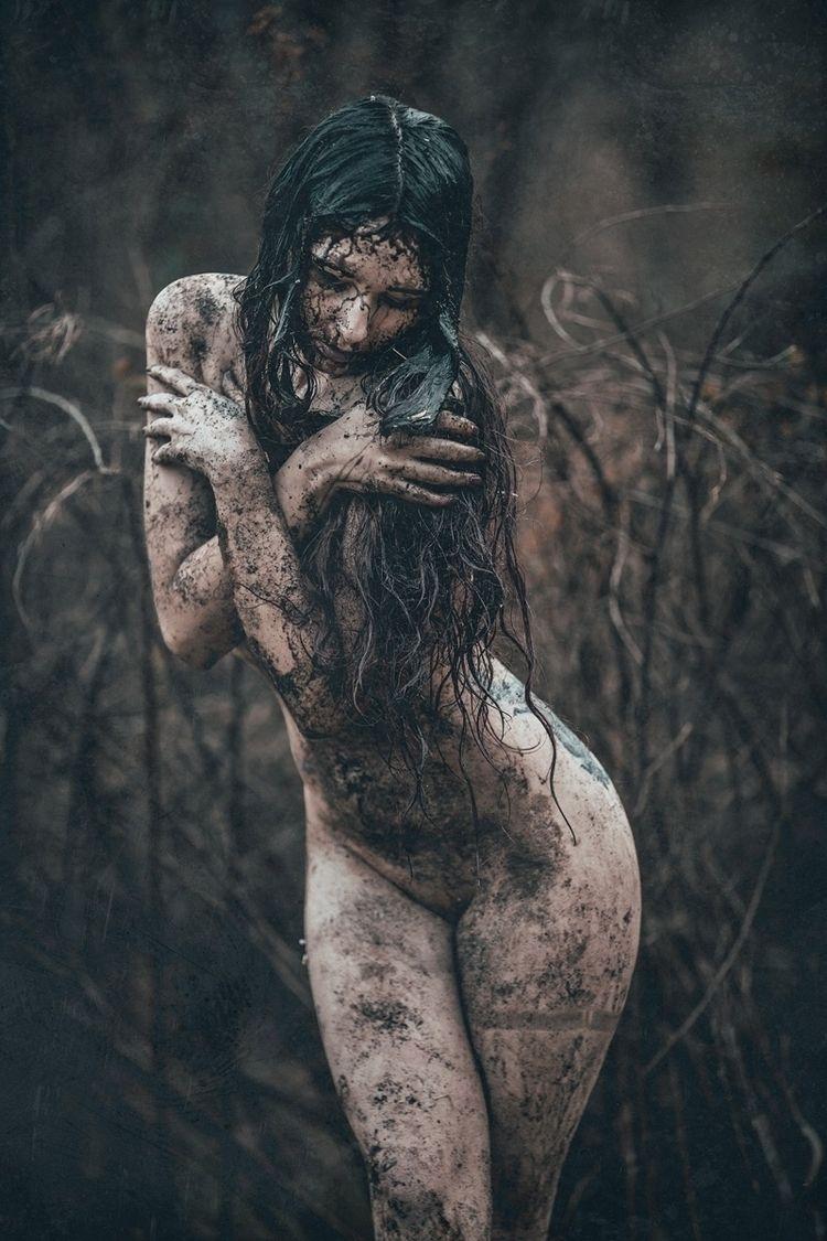 Photographer: Devin Castle Mode - darkbeautymag | ello