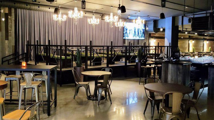 Furnishing restaurants bars. Op - createchdesign   ello