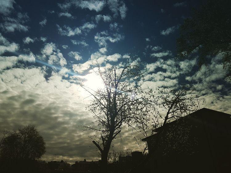Silences clouds, soft, light fr - _lolita_ | ello