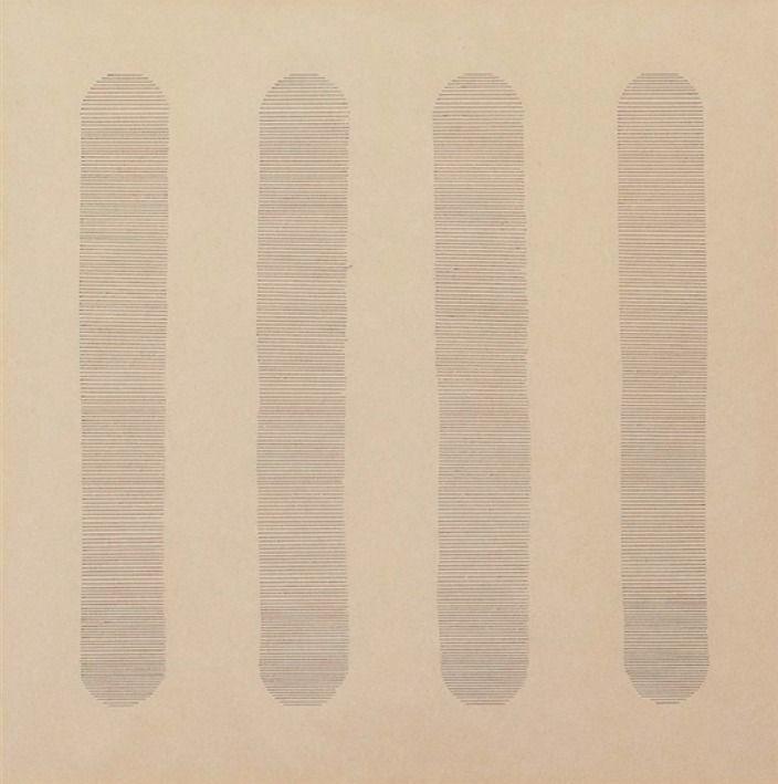 Columns, 1966–1966. Agnes Marti - lazyflaneur | ello