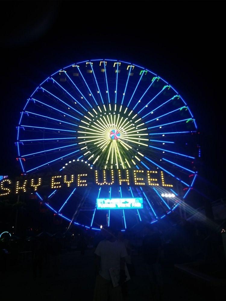 Florida State Fairgrounds - _cyx_ | ello