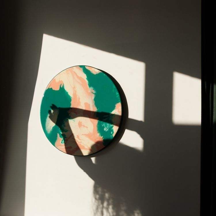 ZORZA + yoga = shadowplay - aesthetic - zorzastudio   ello