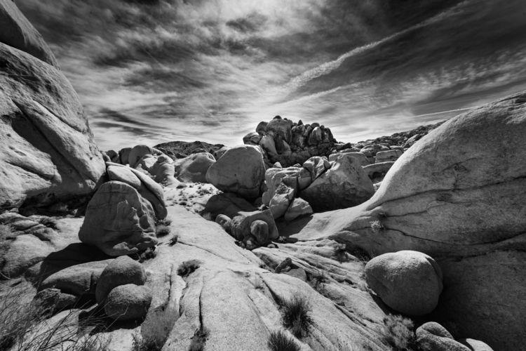 Joshua Tree National Park - mark-richardson   ello
