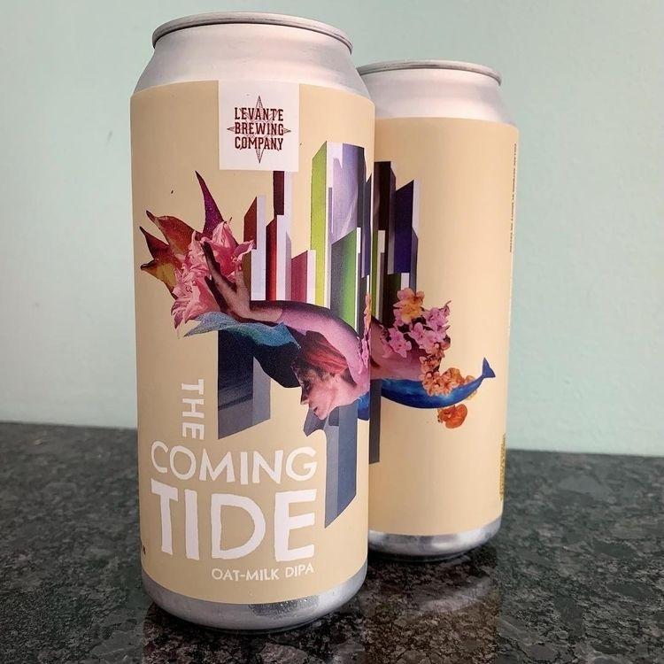 "Coming Tide"" - special collab b - joecastro | ello"
