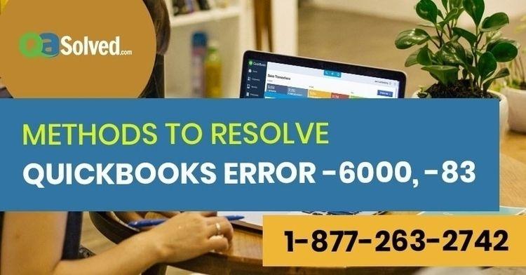 Methods Resolve QuickBooks Erro - lily002 | ello