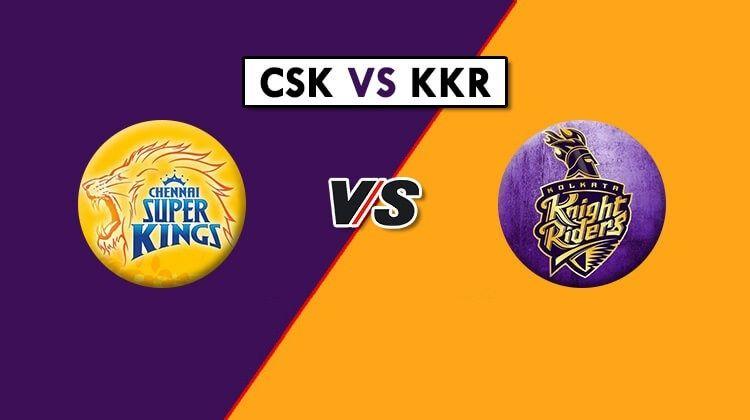 Chennai Super Kings Kolkata Kni - insidemint | ello