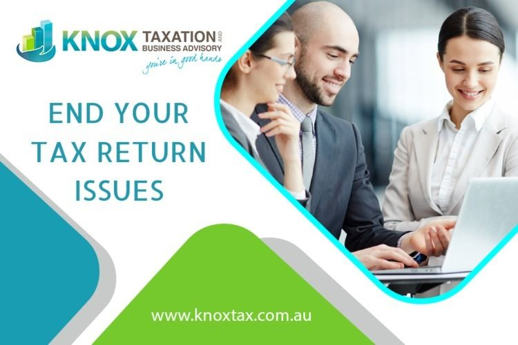 business owners Australia, tax  - knoxtaxation | ello