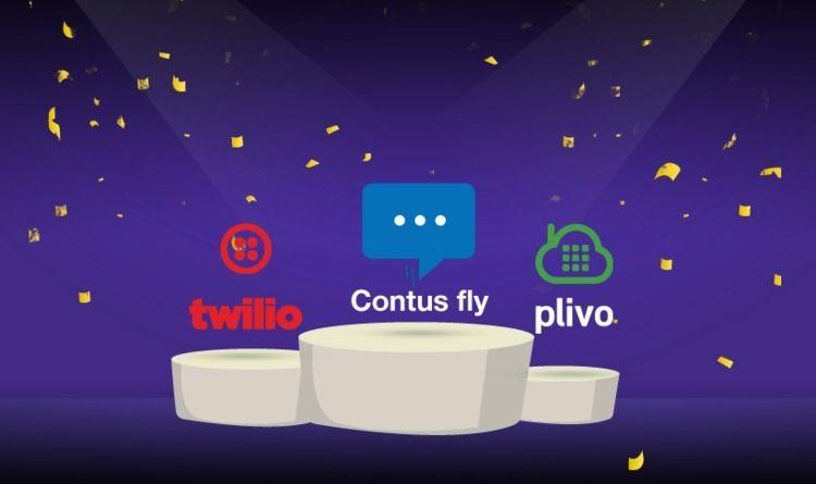 Twilio Plivo Alternative | Cont - smith_jack | ello