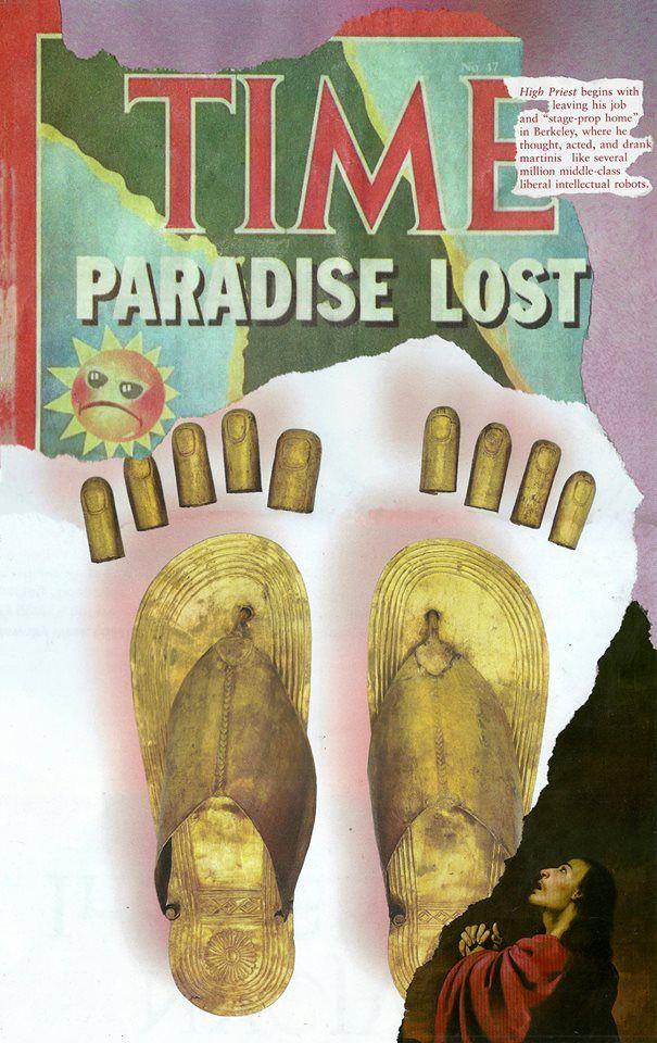 Paradise Lost - 7orlov | ello