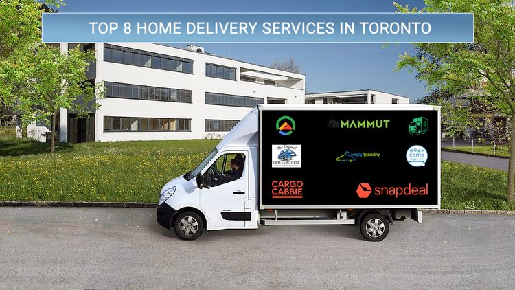 Top 8 Home Delivery Services To - algopharmacy | ello