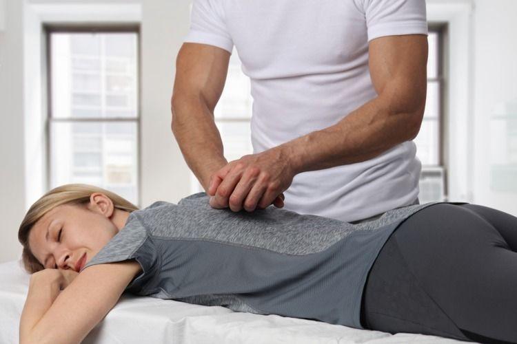 Chiropractic therapy focuses pr - drkevin | ello