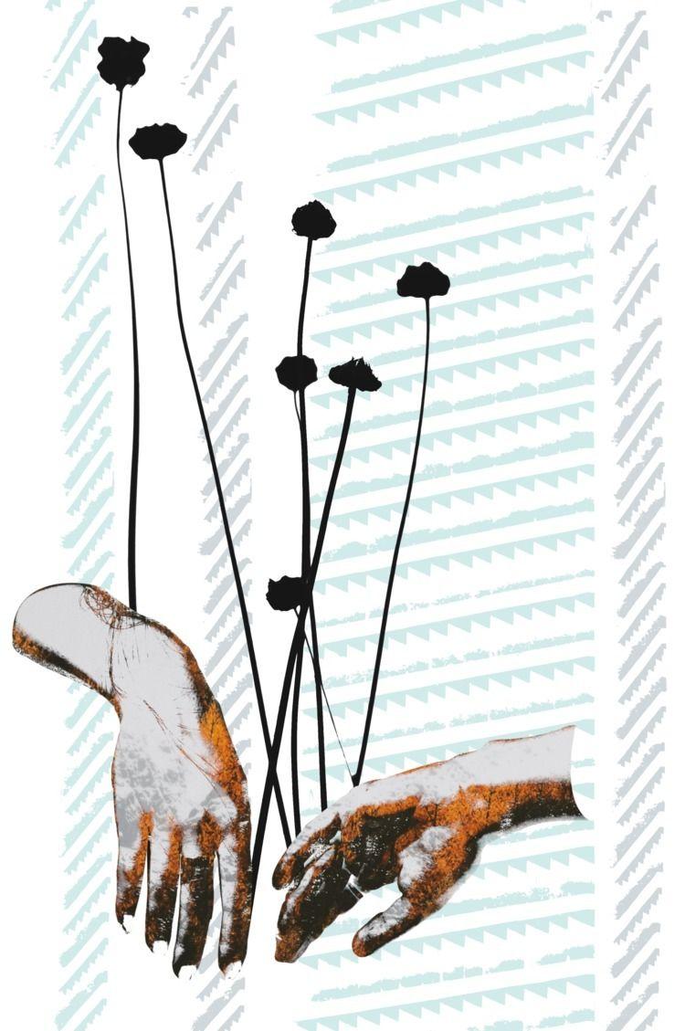 digitalmanipulation, collage_art - coralbelcollage | ello